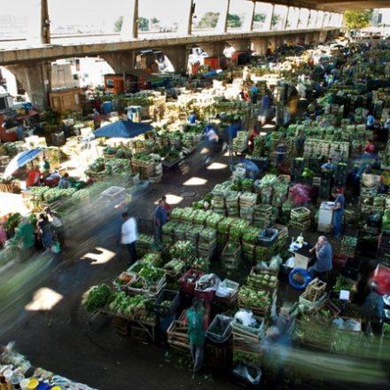 Comerciantes afirmam que situação do Ceagesp estará normalizada até a próxima segunda
