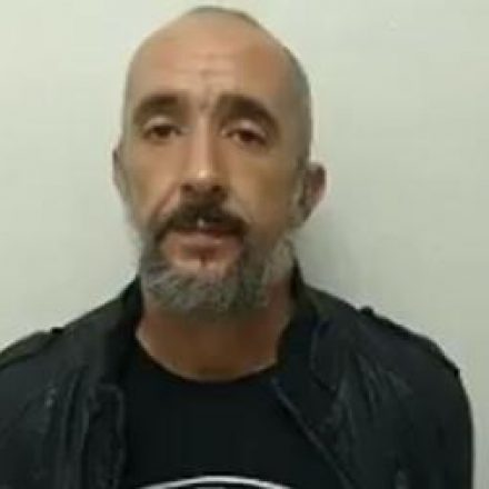 Cristian Cravinhos é absolvido do crime de porte ilegal de arma