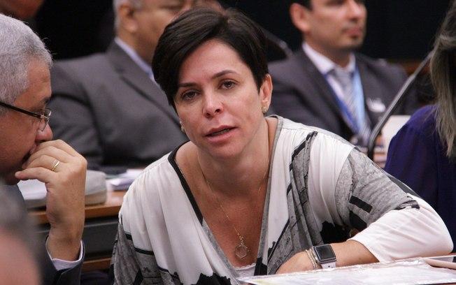 Supremo Tribunal Federal proíbe Deputada Cristiane Brasil de manter contato com o pai