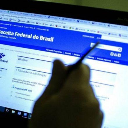 Receita Federal pagará primeiro lote das restituições do Imposto de Renda, neste mês