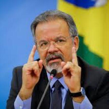 Ministro Jungmann defende distinção entre traficante e usuário de drogas