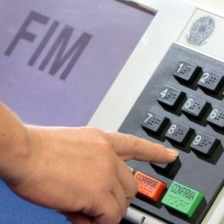 STF julga hoje validade do voto impresso