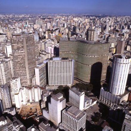 São Paulo tem o mês de junho mais seco em oito anos