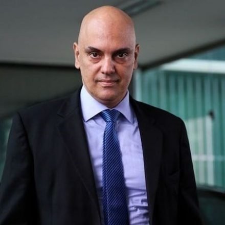 Ministro defende banco de DNA para encontrar criminosos