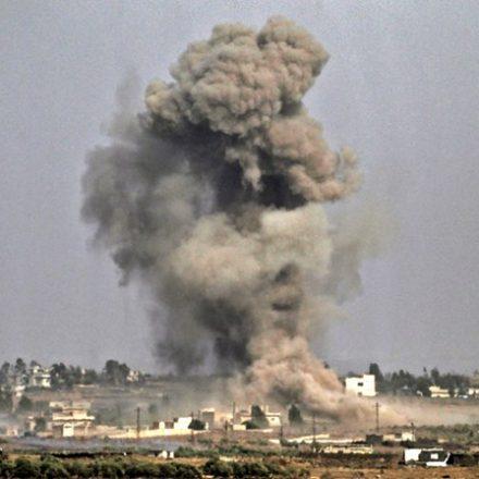 Atentados do Estado Islâmico deixam mais de 220 mortos na Síria