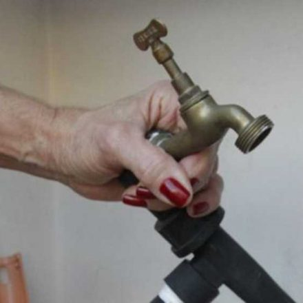 Furtos de hidrômetro aumentam 150% em Sto.André, nos últimos 6 meses