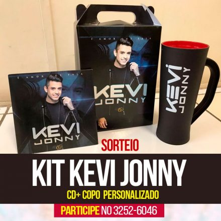 Kit Kevi Jonny