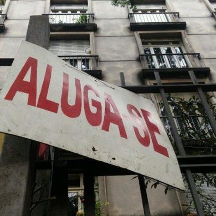 Índice de inflação dos alugueis registra queda na prévia de julho