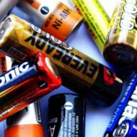 Reciclagem ainda insignificante no Grande ABC