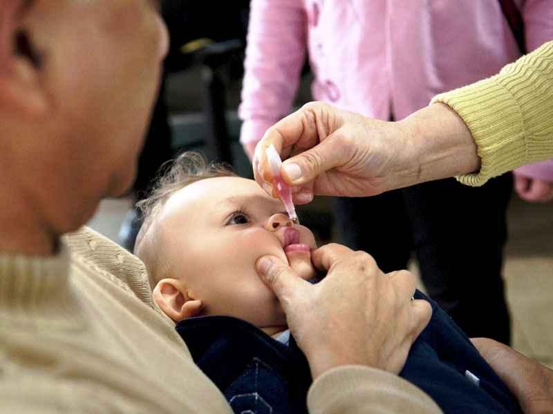 Prefeitura faz ação para combater casos de sarampo