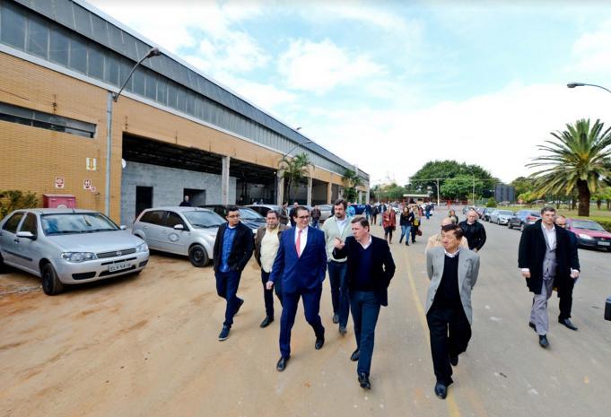 São Bernardo segue avançando em geração de empregos e desenvolvimento econômico