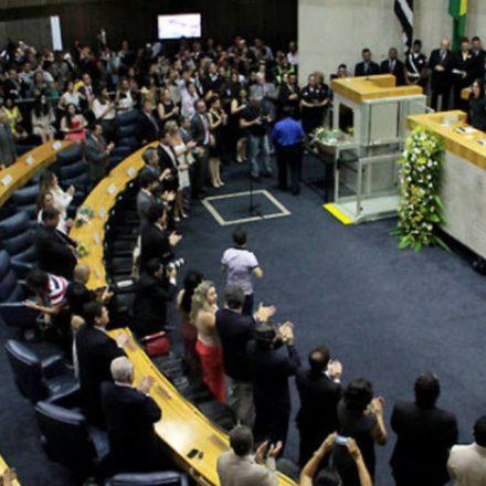 Vereadores de São Paulo turbinam gastos com cartas