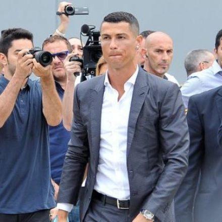 Com estreia de Cristiano Ronaldo, cidade italiana adotará medidas antiterrorismo