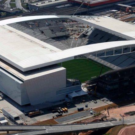 Arena Corinthians não receberá jogos da Copa América em 2019