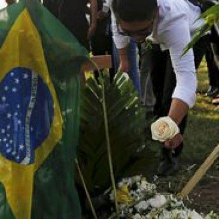 Corpo de estudante morta na Nicarágua chega na próxima sexta-feira