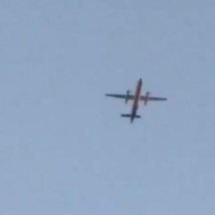 FBI descarta que roubo e queda de avião em Seattle sejam terrorismo