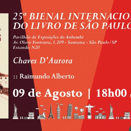 São Paulo sedia Bienal do Livro