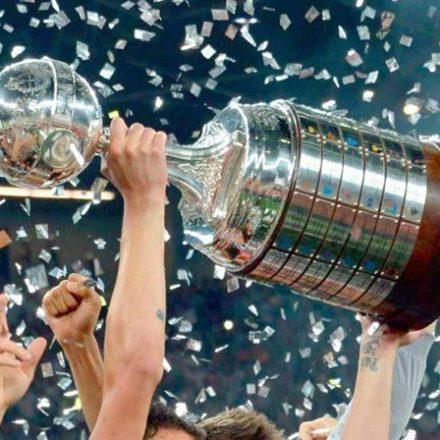 Conmebol define sedes das finais da Libertadores e Sul-americana de 2019