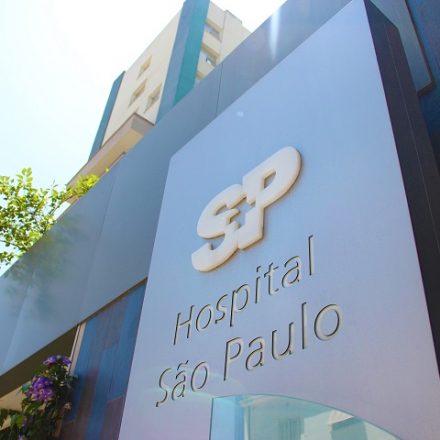Bando rouba R$ 1 milhão em medicamentos de hospital