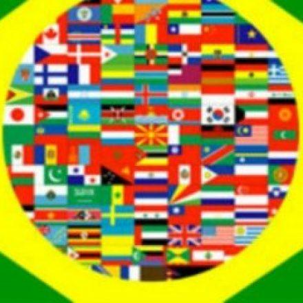 Projeto-piloto concede 100 mil vistos a estrangeiros em oito meses