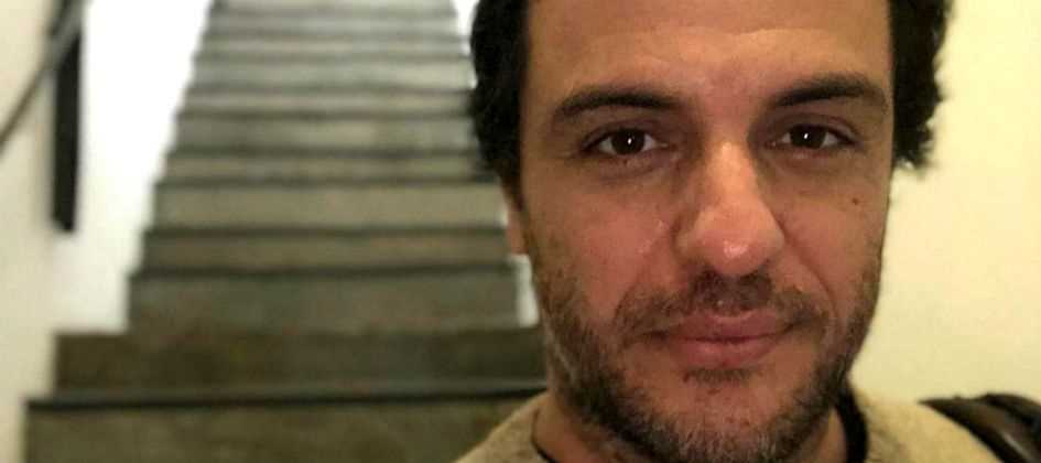 'São os melhores', diz Lombardi sobre ex-detentos com quem atuou em 'Carcereiros'