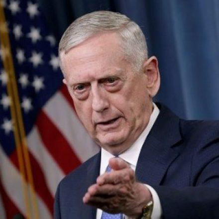 Secretário da Defesa dos EUA visita o Brasil