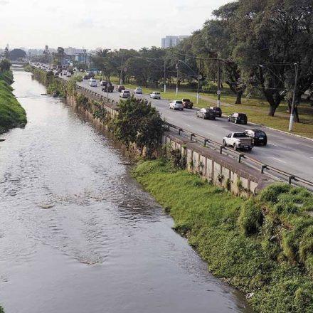 Construção de ponte em Santo André começa nos próximos dias