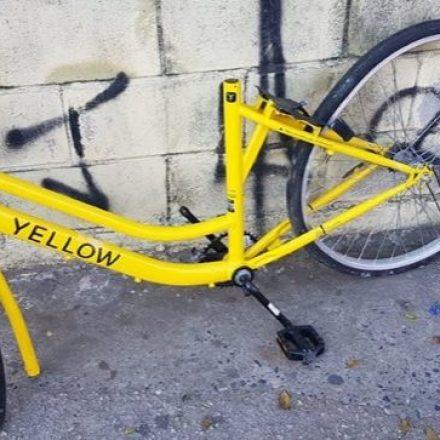 """Yellow garante que vandalismo está """"abaixo do previsto"""""""