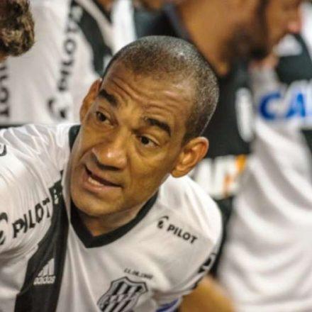 Rodrigo anuncia aposentadoria. 'Não mudaria nada do que fiz'
