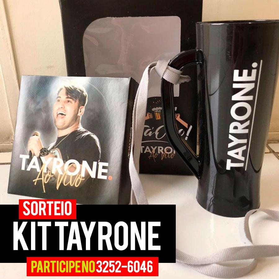 Kit Tayrone