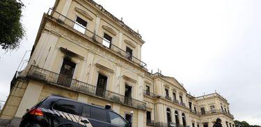 Justiça dá prazo de 30 dias para museus do Rio aprimorarem segurança