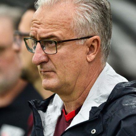 Dorival assume o Flamengo e já comanda contra o Bahia