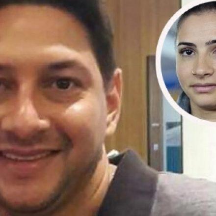 Irmão da ex-ginasta Lais Souza morre afogado durante pesca em Miguelópolis