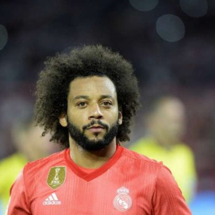 Marcelo quer sair do Real para a Juventus de CR7, diz jornal