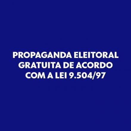 Propaganda eleitoral do 2º turno no rádio e na TV começa dia 12
