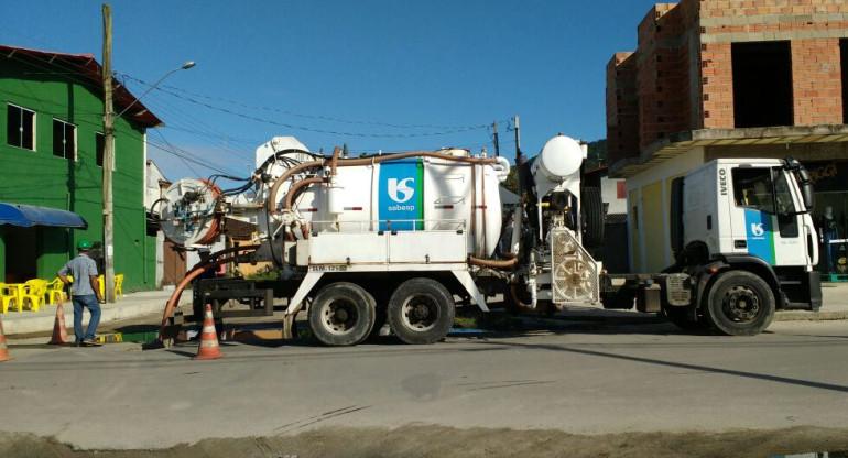 CET interditará vias na região de Pinheiros, a partir de amanhã, para obras da Sabesp