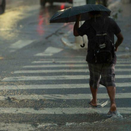 Zona Sul de SP foi a região mais atingida da cidade durante temporal