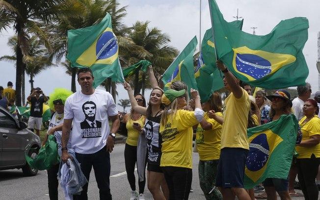 """Human Rights Watch diz que """"monitorará"""" governo de Bolsonaro"""