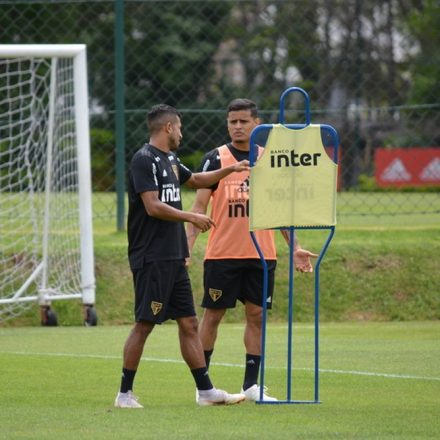 Com Everton de volta em clássico, São Paulo terá força máxima após sete jogos