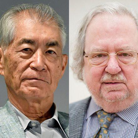 Nobel de Medicina premia americano e japonês por terapia contra o câncer