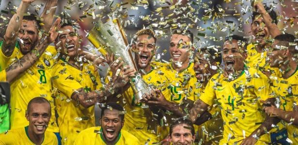 CBF confirma amistoso da seleção contra Camarões em novembro