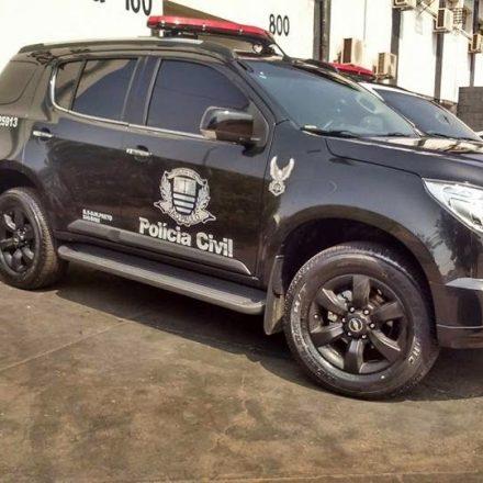 Polícia Civil fecha laboratório de drogas e prende quatro em Santo André