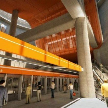 Doria deve dispensar parceria para construir linha 6-laranja