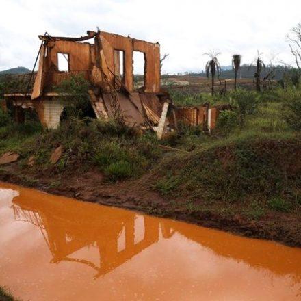 Número de barragens sob ameaça de desabamento aumenta de 25 para 45