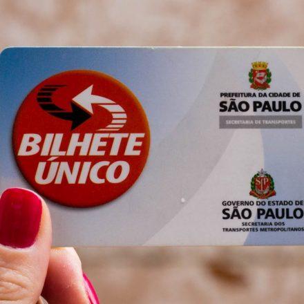Banco do Brasil fará recarga de Bilhete Único pelo WhatsApp