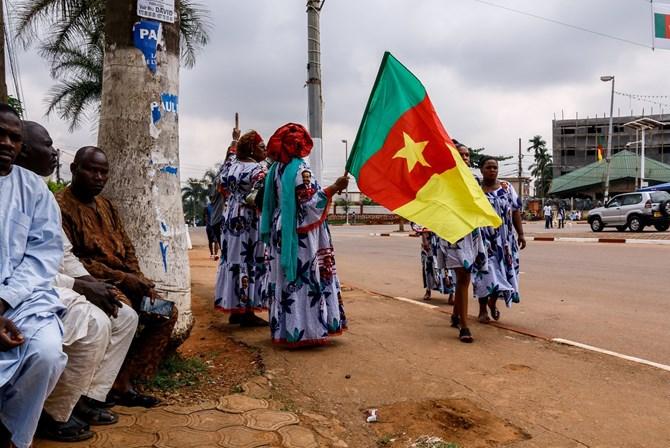 Foram libertadas as 79 crianças sequestradas em Camarões, na África