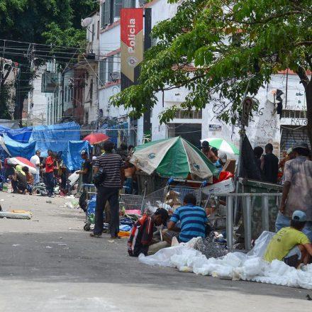 """CIDH decreta: Cracolândia tem situação de """"insegurança humana"""""""