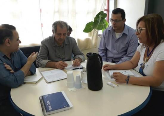 Direitos Humanos quer instalar Centro de Referência no Pimentas