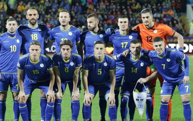 Governo do Kosovo dá prêmio de R$ 2 milhões para seleção após Liga das Nações