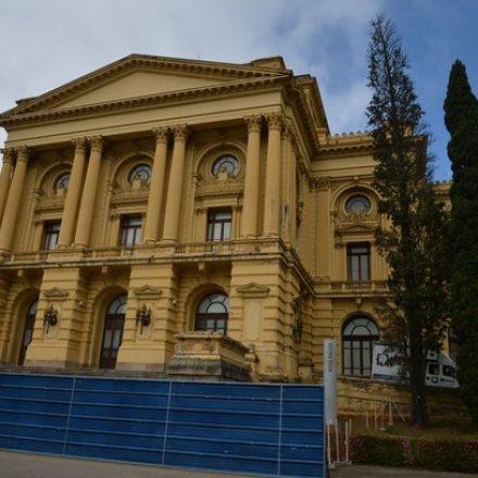 USP tem 15 dias para realizar obras emergenciais no Museu do Ipiranga
